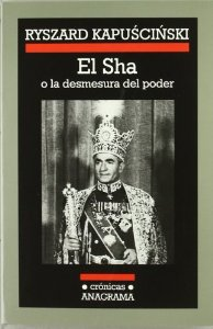 Portada de EL SHA O LA DESMESURA DEL PODER