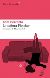 Portada de LA SEÑORA FLETCHER