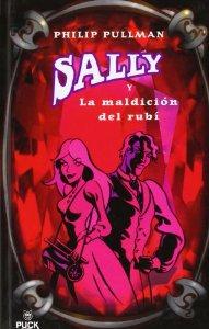 Portada de SALLY Y LA MALDICIÓN DEL RUBÍ
