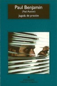 JUGADA DE PRESIÓN