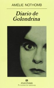 Portada de DIARIO DE GOLONDRINA