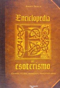 Portada de ENCICLOPEDIA DEL ESOTERISMO