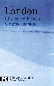 Portada de EL SILENCIO BLANCO Y OTROS CUENTOS