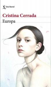 Portada de EUROPA