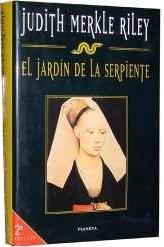 EL JARDÍN DE LA SERPIENTE