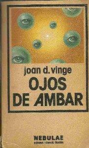 OJOS DE AMBAR