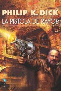 LA PISTOLA DE RAYOS