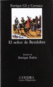 Portada de EL SEÑOR DE BEMBIBRE
