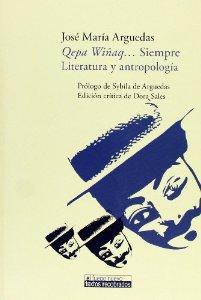 QEPA VIÑAQ SIEMPRE: LITERATURA Y ANTROPOLOGÍA