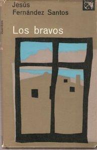 Portada de LOS  BRAVOS