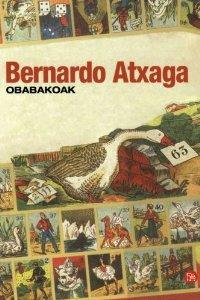 Portada de OBABAKOAK