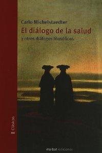 Portada de EL DIÁLOGO DE LA SALUD