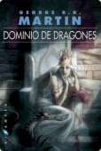 Portada de DOMINIO DE DRAGONES