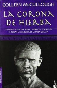 LA CORONA DE HIERBA (DUEÑOS DE ROMA #2)
