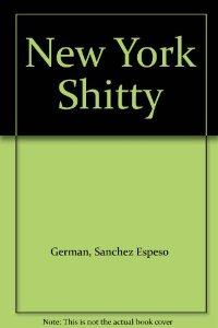 Portada de NEW YORK SHITTY