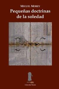 Portada de PEQUEÑAS DOCTRINAS DE LA SOLEDAD