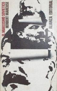 Portada de EL MARXISMO SOVIÉTICO