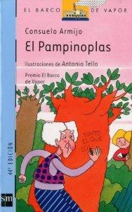 Portada de EL PAMPINOPLAS