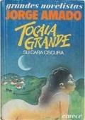 TOCAIA GRANDE SU CARA OSCURA