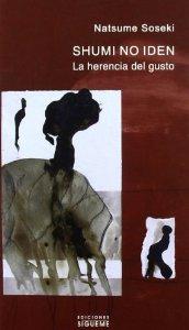 SHUMI NO IDEN: LA HERENCIA DEL GUSTO