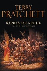 RONDA DE NOCHE (MUNDODISCO #29)