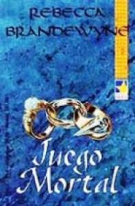 Portada de JUEGO MORTAL