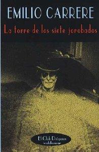 Portada de LA TORRE DE LOS SIETE JOROBADOS