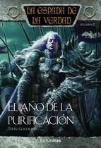 EL AÑO DE LA PURIFICACIÓN (LA ESPADA DE LA VERDAD #21)