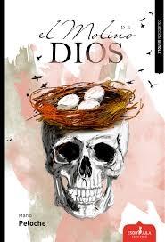 Portada de EL MOLINO DE DIOS
