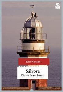 Portada de SÁLVORA. DIARIO DE UN FARERO