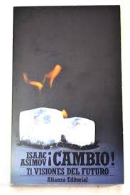 CAMBIO! 71 VISIONES DEL FUTURO