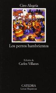 LOS PERROS HAMBRIENTOS