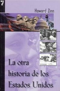 Portada de LA OTRA HISTORIA DE LOS ESTADOS UNIDOS