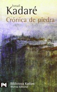 CRÓNICA DE PIEDRA