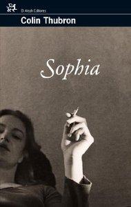 Portada de SOPHIA