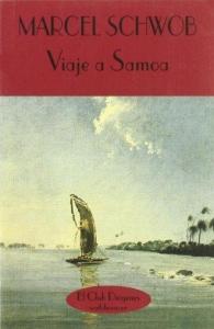 Portada de VIAJE A SAMOA