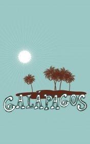 Portada de GALÁPAGOS