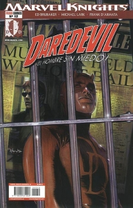 MARVEL KNIGHTS: DAREDEVIL V2, 12