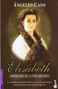 ELIZABETH, EMPERATRIZ DE AUSTRIA-HUNGRIA