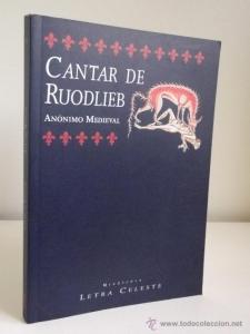 Portada de CANTAR DE RUODLIEB