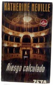 RIESGO CALCULADO