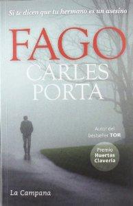 Portada de FAGO