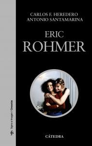 Portada de ERIC ROHMER