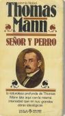 SEÑOR Y PERRO