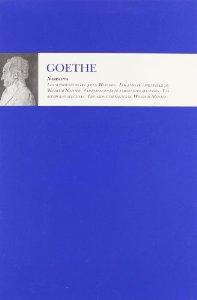 GOETHE-NARRATIVA