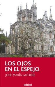 Portada de LOS OJOS EN EL ESPEJO