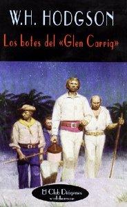 """Portada de LOS BOTES DEL """"GLEN GARRIG"""""""
