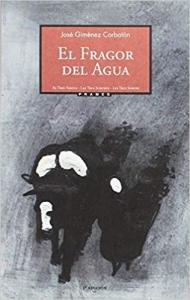 Portada de EL FRAGOR DEL AGUA