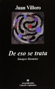 EL LIBRO SALVAJE - JUAN VILLORO - Ficha, reseñas y