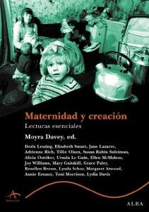 Portada de MATERNIDAD Y CREACIÓN